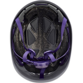 Black Diamond Half Dome - Casque - gris